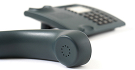 phone/fax/call center